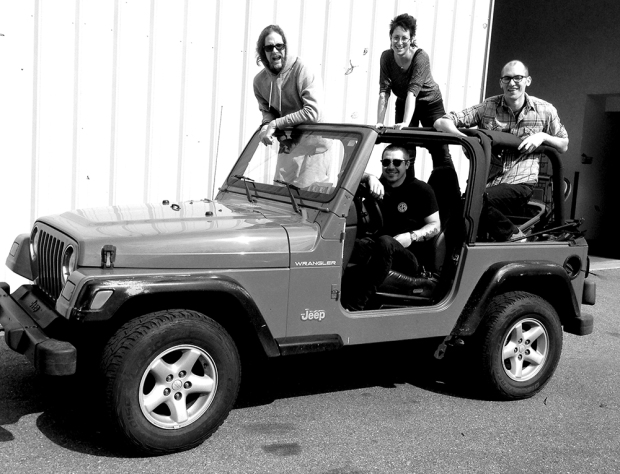 jeepthing